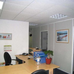 Location Bureau Loos 60 m²