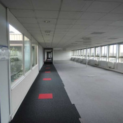Location Bureau Colombes 3935 m²