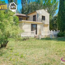 vente Maison / Villa 6 pièces Piolenc