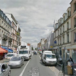 Location Local commercial Montreuil 365 m²