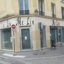 Location Local commercial Paris 11ème 114 m²