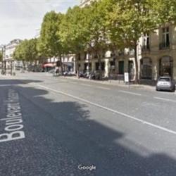 Cession de bail Local commercial Paris 8ème 90 m²