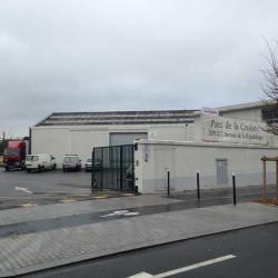 Location Entrepôt Épinay-sur-Seine 1970 m²