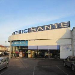 Location Local d'activités Essey-lès-Nancy 490 m²