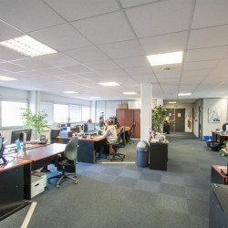 Location Bureau Gennevilliers 253 m²