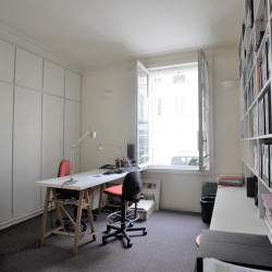 Location Bureau Paris 7ème 140 m²