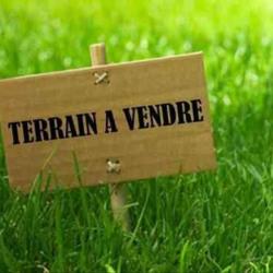 Vente Terrain Xertigny 525 m²