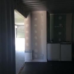 Location Bureau Angoulême 58 m²