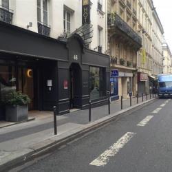 Cession de bail Local commercial Paris 9ème 38 m²