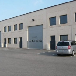 Location Bureau Chassieu 172 m²