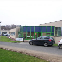 Vente Bureau Caen 654 m²