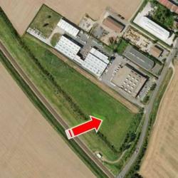 Vente Terrain Santeny 8021 m²