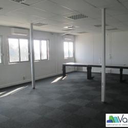 Location Bureau Neuilly-sur-Marne 155 m²