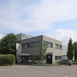 Location Local d'activités Compans 4172 m²