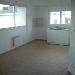 location Appartement 4 pièces St Andre le Gaz