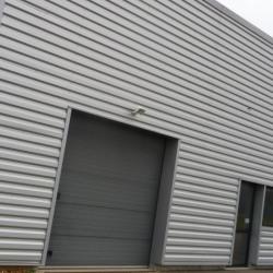 Location Entrepôt Franqueville-Saint-Pierre 200 m²