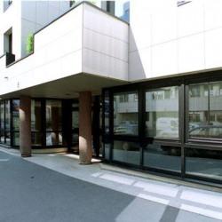Location Bureau Boulogne-Billancourt 400 m²
