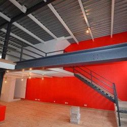 Vente Bureau Montreuil 133 m²
