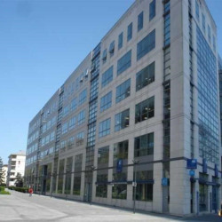 Location Bureau Saint-Denis 3697,48 m²