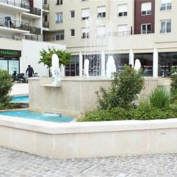 Location Local commercial Rueil-Malmaison 35 m²