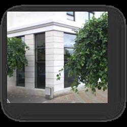 Location Bureau La Garenne-Colombes 88 m²