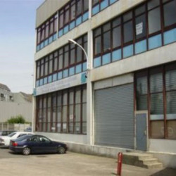 Location Local d'activités Montreuil 80 m²