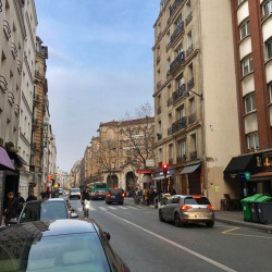 Location Local commercial Paris 11ème 35 m²