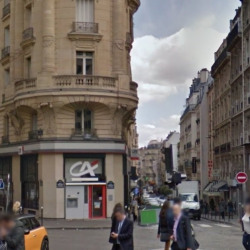 Location Local commercial Paris 17ème 165 m²