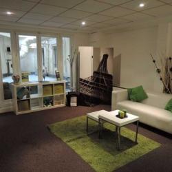 Location Bureau Paris 9ème 111 m²