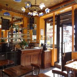 Fonds de commerce Café - Hôtel - Restaurant Saint-Léger-sous-Beuvray