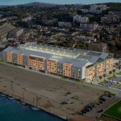 Location Local commercial La Seyne-sur-Mer (83500)