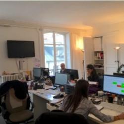 Location Bureau Paris 2ème 154 m²