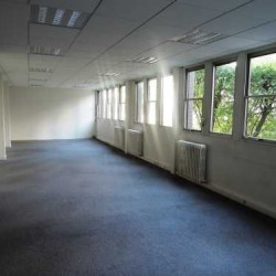 Location Bureau Paris 20ème 85 m²