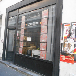 Location Local commercial Paris 11ème 20 m²