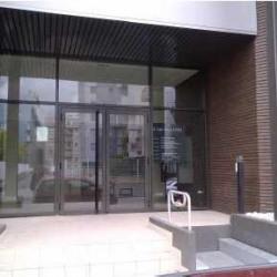 Location Local d'activités Aubervilliers 591 m²