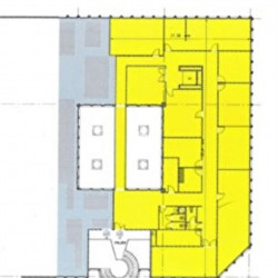 Location Bureau Créteil 475 m²