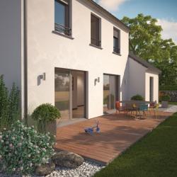 Maison  6 pièces + Terrain  365 m² Malleloy