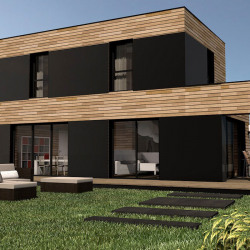 Maison  5 pièces + Terrain  560 m² Vaucresson