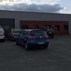 Location Entrepôt Pessac 1199 m²
