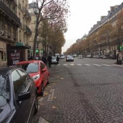 Cession de bail Local commercial Paris 8ème 35 m²