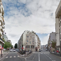 Vente Local commercial Paris 15ème 48 m²