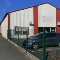 Vente Local d'activités Thouaré-sur-Loire 461 m²