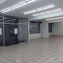 Location Local commercial Six-Fours-les-Plages (83140)
