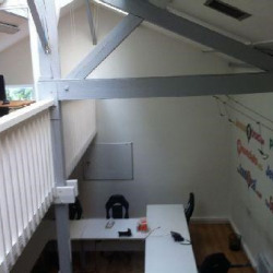 Location Bureau Levallois-Perret 135 m²