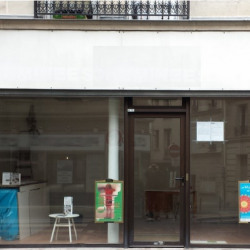 Vente Local commercial Paris 5ème 66 m²
