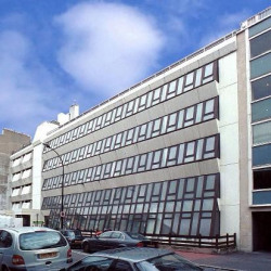 Location Bureau Levallois-Perret 312 m²