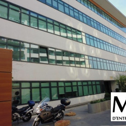 Location Bureau Tassin-la-Demi-Lune 94 m²