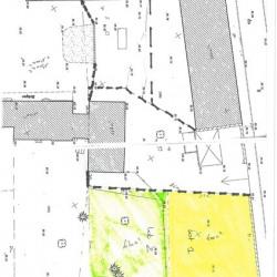 Vente Terrain Le Plessier-Rozainvillers 400 m²