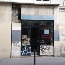 Cession de bail Local commercial Paris 11ème 40 m²