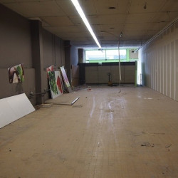 Location Local commercial La Madeleine 819 m²